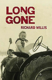 Long Gone by Richard Willis